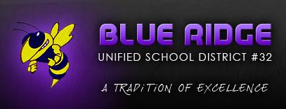 Blue Ridge School District